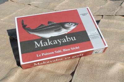 Makayabu 9 or 10 kgs Carton