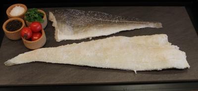 Cod Fillet Salted